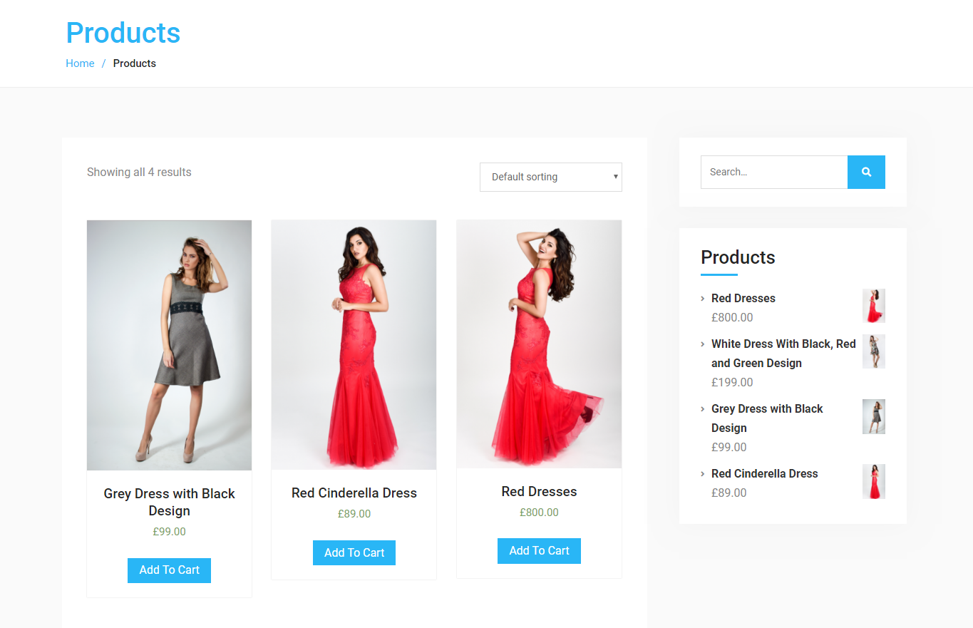 Dlite Shop – Multi purpose Theme